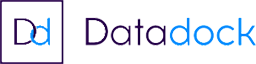Logotype datadock - Fédération des chambres syndicales des formateurs-consultants - Organisme certifié