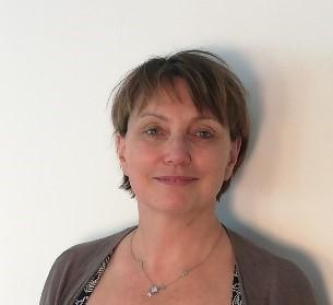 Nathalie GONEZ