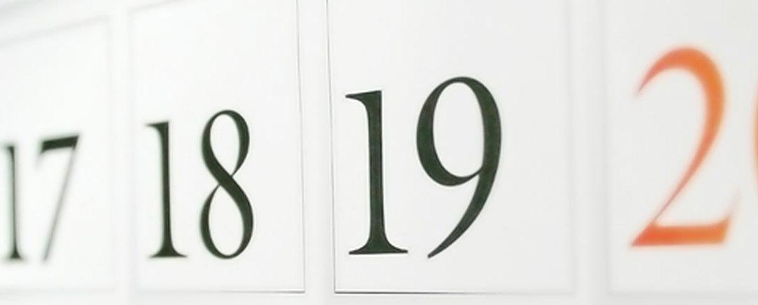 Journée conviviale des formateurs le 28/09/19
