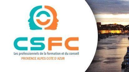 Le nouveau bureau CSFC PACA